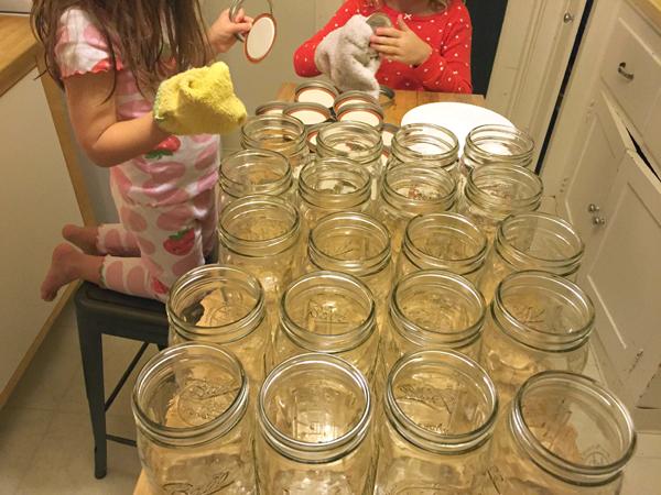 Handmade Holiday Cookie Jars   TinkerLab