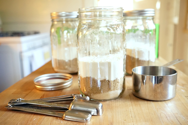 Easy Handmade Handmade Holiday Gift } Cookie Jars   TinkerLab
