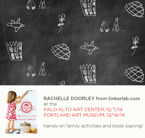Rachelle Doorley in Palo Alto, CA and Portland, OR