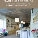 Tinkering Spaces | Action Potential Lab