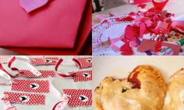 8 Valentine Crafts for Kids | TinkerLab.com