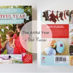 The Artful Year, a New Book by Jean Van't Hul