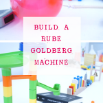 Engineering Kids | Rube Goldberg Machine