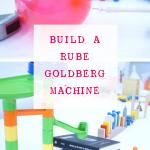 Engineering Kids | Rube Goldberg Machine
