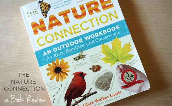 The Nature Collection book for kids