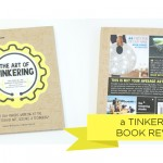 The Art of Tinkering – Book Review