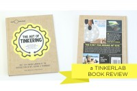 Art of Tinkering - Book Review