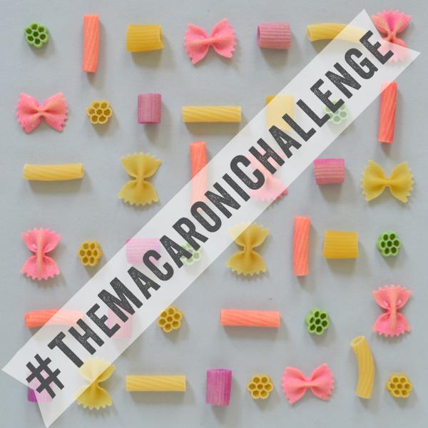 Macaroni Challenge