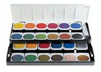 Pelikan Paints Opaque