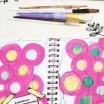 November Sketchbook Challenge