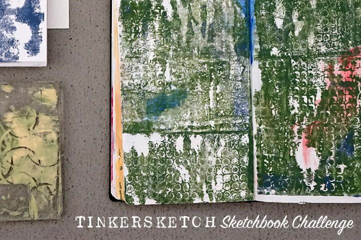 tinkersketch sketchbook challenge