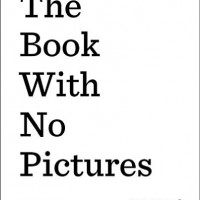 The book with no Pictures | TinkerLab