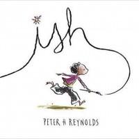 Ish Peter Reynolds | TinkerLab