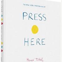 Press Here Book | TinkerLab