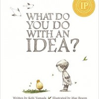 What do you do with an idea? | TinkerLab