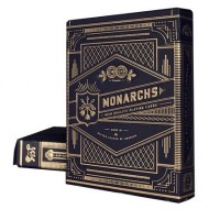 Monarch Playing Cards | TinkerLab