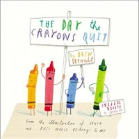 The day the crayons quit | TinkerLab