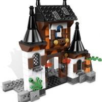 Lego Master Builder Academy | TinkerLab