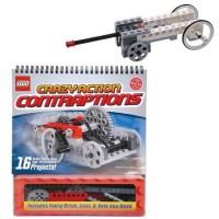 Lego Klutz Crazy Contraptions | TinkerLab
