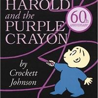 Harold and the Purple Crayon | TinkerLab