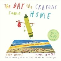 The day the crayons came home | TinkerLab
