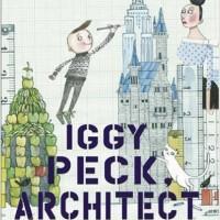 Iggy Peck Architect | TinkerLab