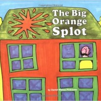 The Big Orange Splot | TinkerLab