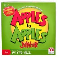 Apples to Apples Junior | TinkerLab