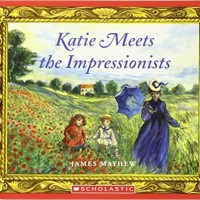 Katie Meets the Impressionists | TinkerLab