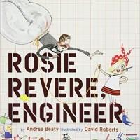 Rosie Revere Engineer | TinkerLab