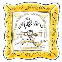 The Museum book | TinkerLab