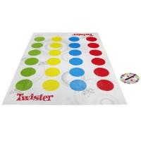 Twister Game | TinkerLab