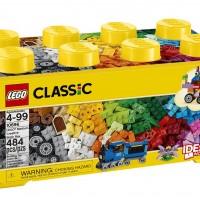 Lego Classic Box | TinkerLab