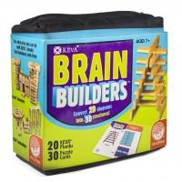 Keva Brain Builders | TinkerLab
