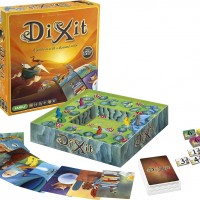 Dixit Game | TinkerLab