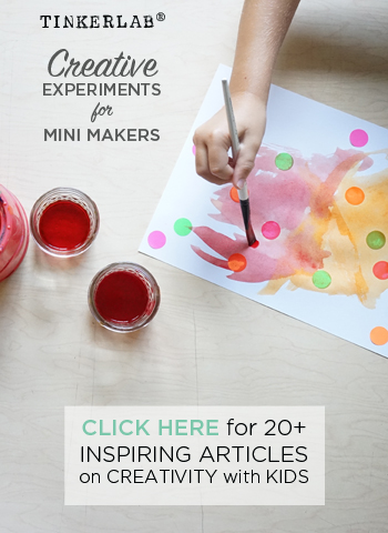 experiements for mini makers