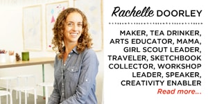 Meet Rachelle