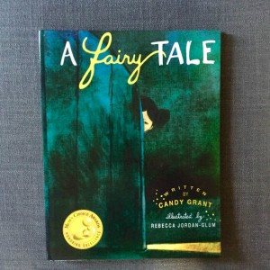 a fairy tale book cover