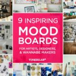 9 Inspiring Mood Board Examples