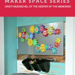 Tinkering Spaces | Turn a porch into a Family Art Studio!