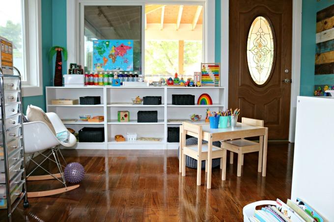 Tinkering Spaces Cristi Art Room