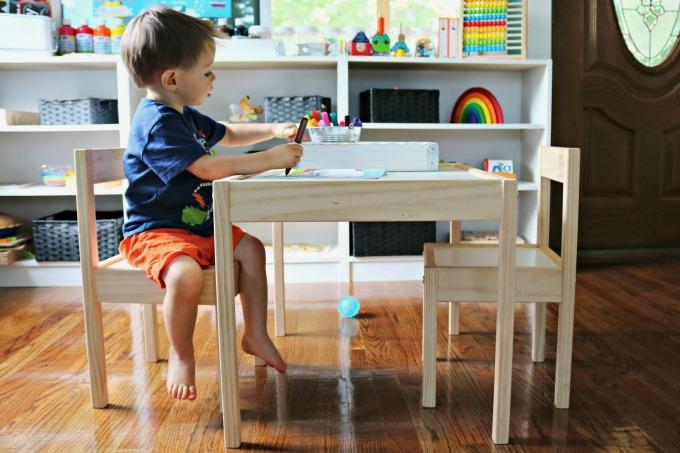 Tinkering Spaces Home maker studio