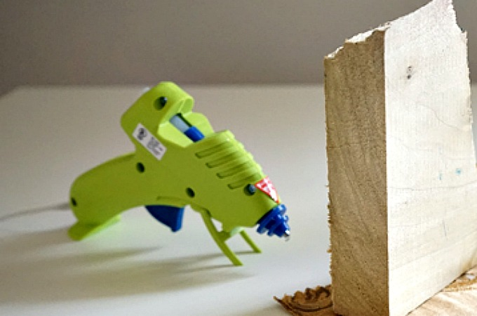 low heat glue gun tinkerlab