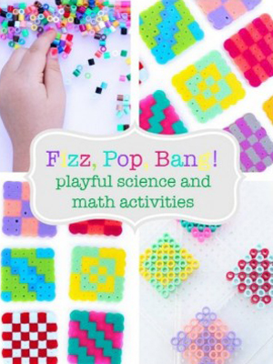 Science and Math Activities for Kids