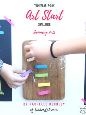 art start cover