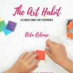 The Art Habit is Here!