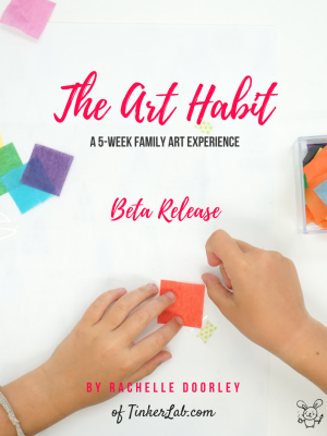 The Art Habit Experience