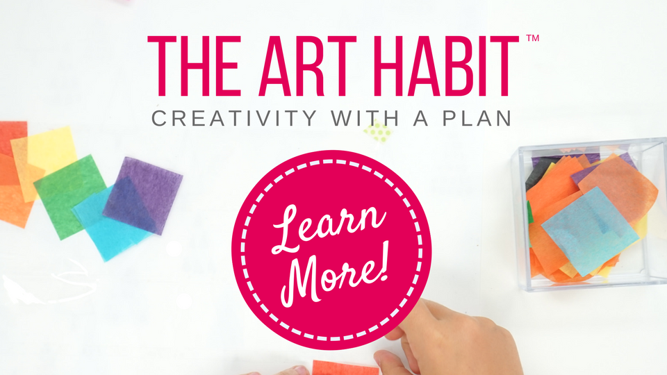 Learn more about The Art Habit