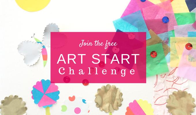 Art Start Challenge