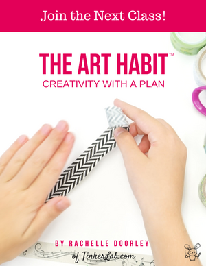 The Art Habit ECourse